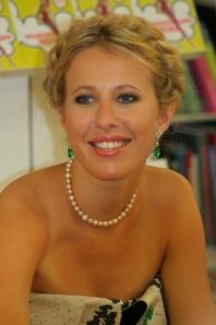 Ksenija Sobtschak